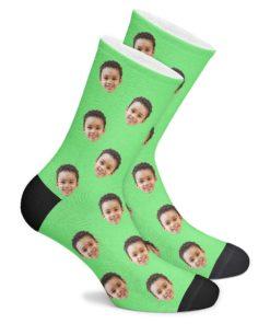 Человеконоски зелёные