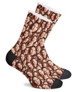 Многоликие носки