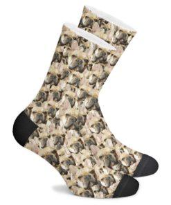 Многоликие носки 2