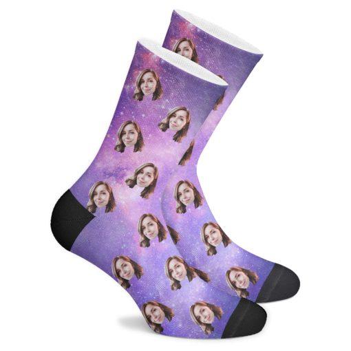 Космические носки